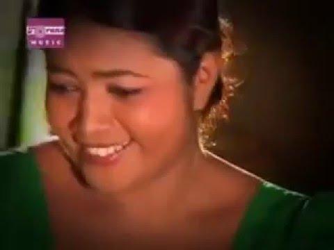 sri lankan karaoke girl hot navel