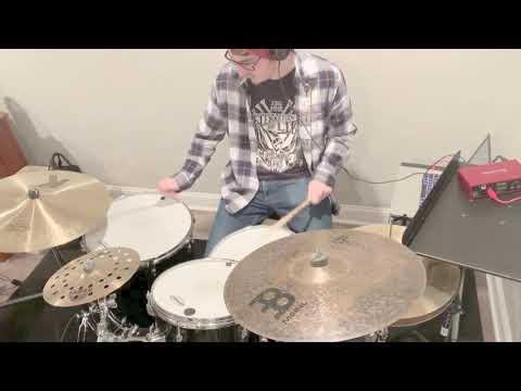 drum set single mic placement test youtube. Black Bedroom Furniture Sets. Home Design Ideas