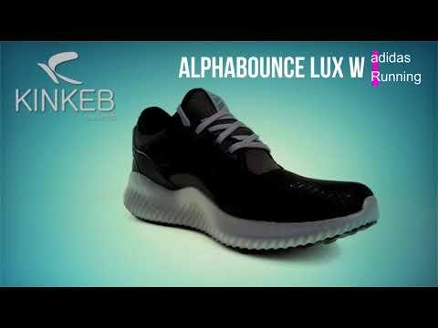 e947488273cc1 ADIDAS ALPHABOUNCE LUX W