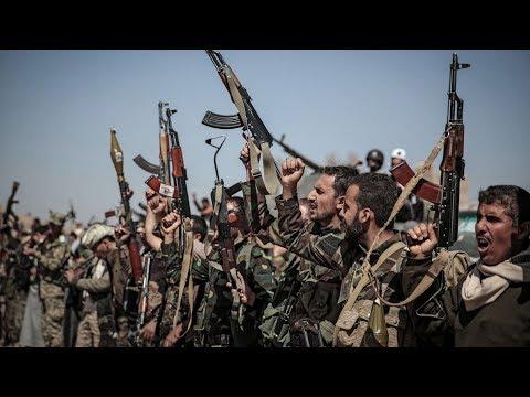 SophieCo. Йемен может быть разделён надвое