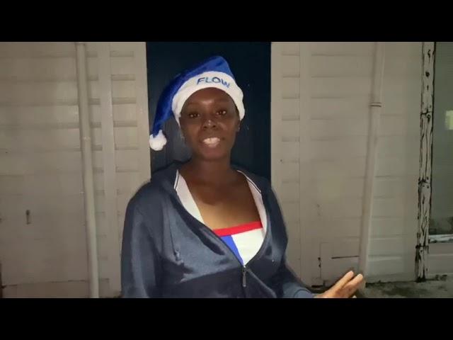Antiguan Woman 2