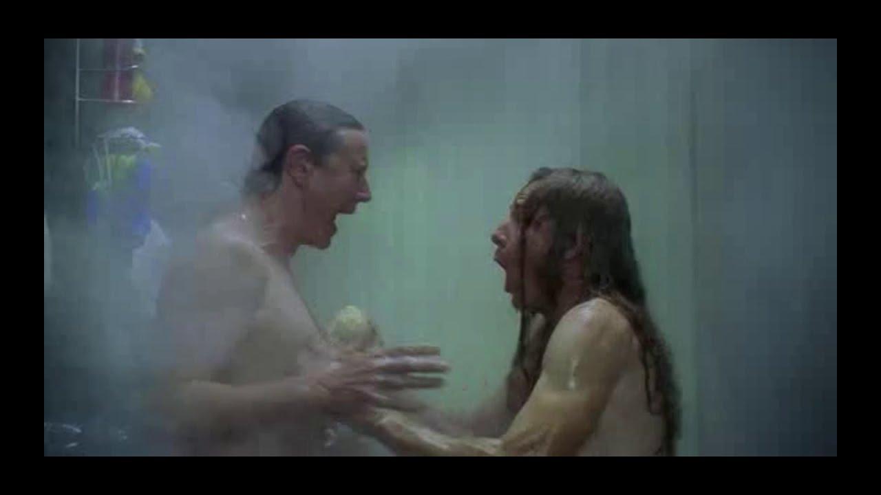Best nude shower scenes