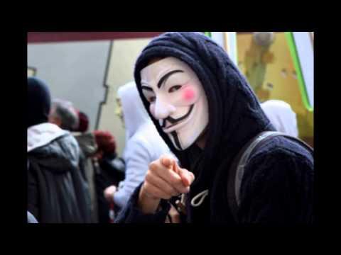 AnonyMous Group Albania !