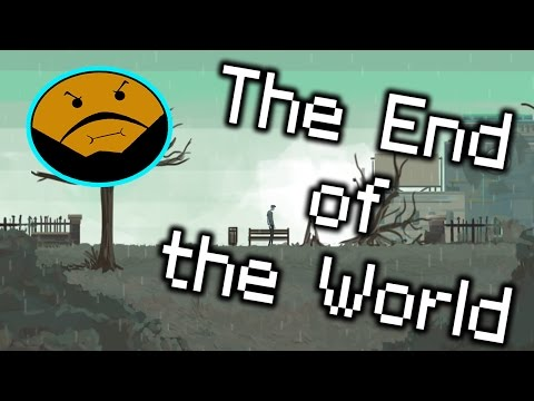 The End of the World: NO TIME FOR SMOKING - 8-BitLane🎮