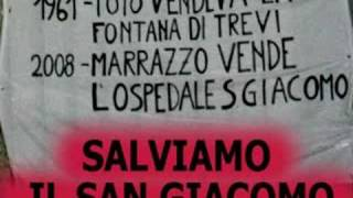 Salviamo il San Giacomo - Stelvio Cipriani - Anonimo Veneziano