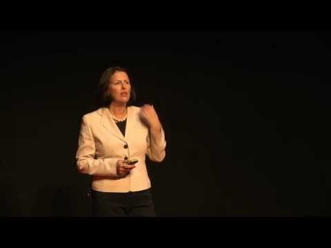 Dx- Future Cities: Professor Rachel Cooper OBE at TEDxLancasterU