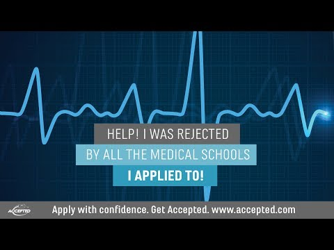 Tips for Med School Reapplicants