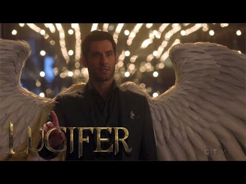 Lucifer Reveals Himself To Charlotte Richards!!!!!!! (finally) – Lucifer 3x19