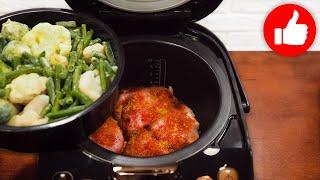 2 Улетных БЛЮДА в мультиварке из самого полезного овоща и курицы которые полюбят абсолютно все