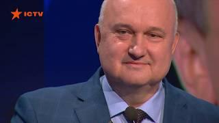 Соратник Гриценко - Игорю Смешко: Вашу партию финансирует Порошенко?