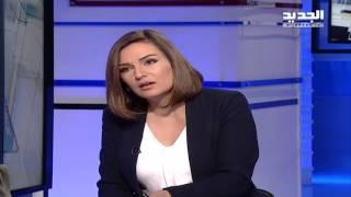 الحدث – الوزير السابق فادي عبود    10-6-2016