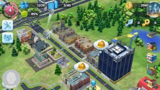 SIM CITY CREATOR PART 1