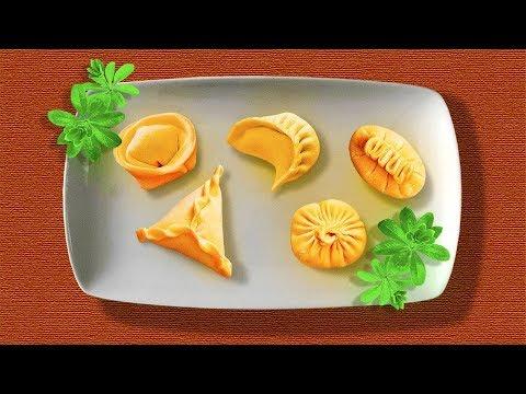 40 САМЫХ БЫСТРЫХ И ВКУСНЫХ БЛЮД || Простые рецепты и секреты приготовления пирожков