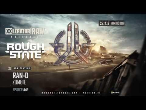 Ran-D - Zombie [HQ Preview]
