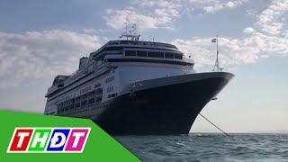 4 người tử vong trên du thuyền mắc kẹt ngoài khơi Panama | THDT