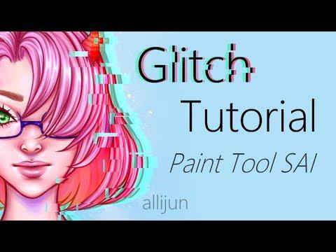 How to Glitch | TUTORIAL - YouTube