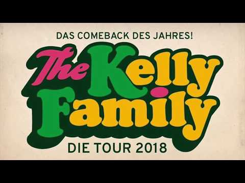 The Kelly Family - We Got Love Tour 2018 aus Wien (HD)