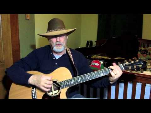 1393 -  If She Were You  - John Prine -  Steve Goodman with guitar chords and lyrics