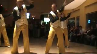 OLA LATINA video-esibizioni 2009-2010