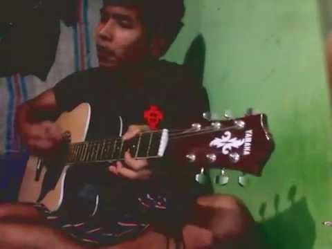 Republik sudah cukup guitar cover by iqbal