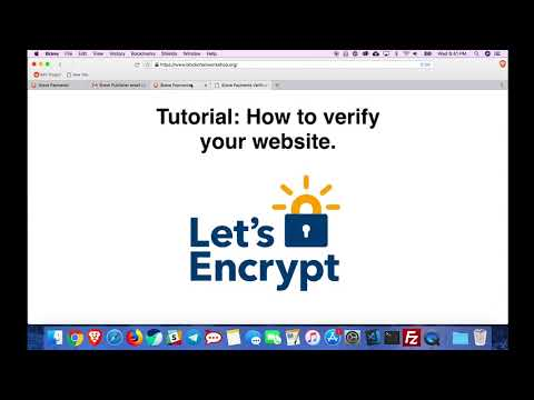 Verify Your Website or Domain with Brave Payments (verified publisher)