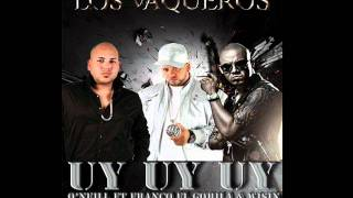UyUyUy-Wisin y yandel ft Franco El Gorila Dj JoR G