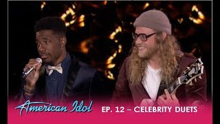 "Marcio Donaldson & Allen Stone KILL Marvin Gaye's ""What's Going On"" 