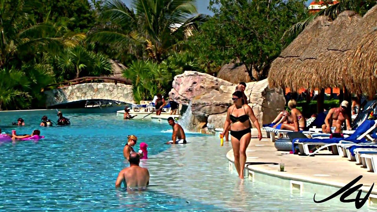 Hotel Paraiso Beach Mexique