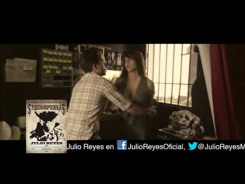 "Pide ""RECOMPENSA"" De Julio Reyes YA! En Tu Estacion De Radio Local!"