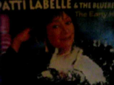 DANNY BOY  (Weatherly) PATTI LABELLE & the BLUEBELLES