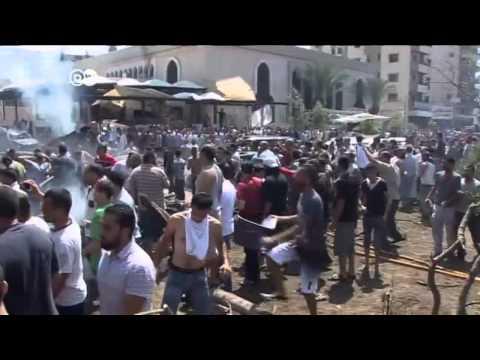 Tripoli: Tod in der Moschee | Journal