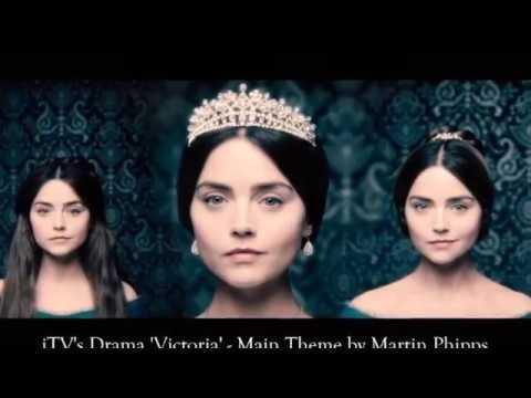 VICTORIA (The ITV Drama) - Official Music
