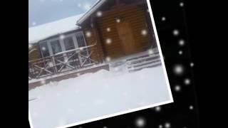 видео Новый год в Подмосковье, Рождество в Подмосковье