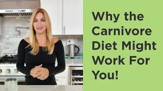 A Few Reasons Why the Carnivore Diet Might Help You