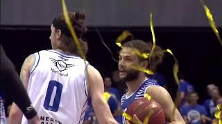 Samenvatting Donar - Landstede Basketbal | Game 6