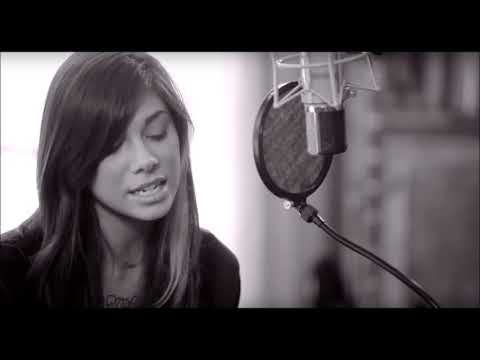 Christina Perri - Distance Instrumental/Karaoke with Backing Vocals