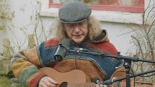 GOTF Podcast - Colum Sands: On Folk Music and Environmental Activism