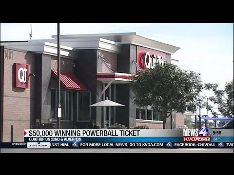 Arizona Lottery Looking For $50,000 Winner