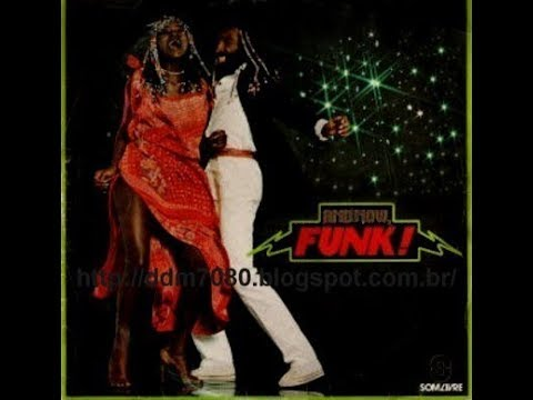VINYL  And Now Funk   1980    SIDE - A