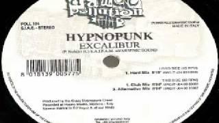 Hypnopunk - Excalibur (Hard Mix)