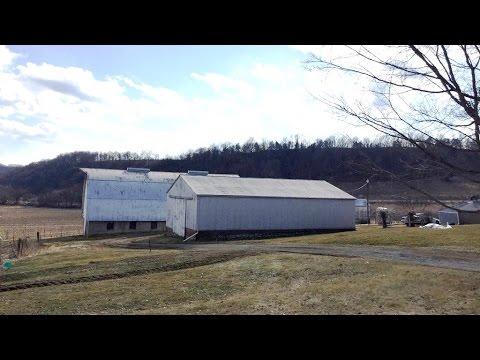 Beagle Lane Farm Grant County WI Real Estate