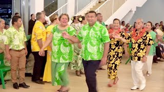 Aloha Night - Liahona & Saineha Alumni