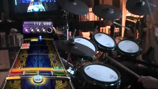 [ERG] Touch Me Expert Pro Drums 100% FC