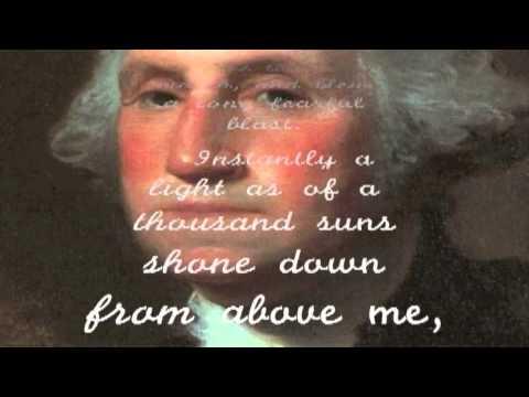 Washington,s dream third great war
