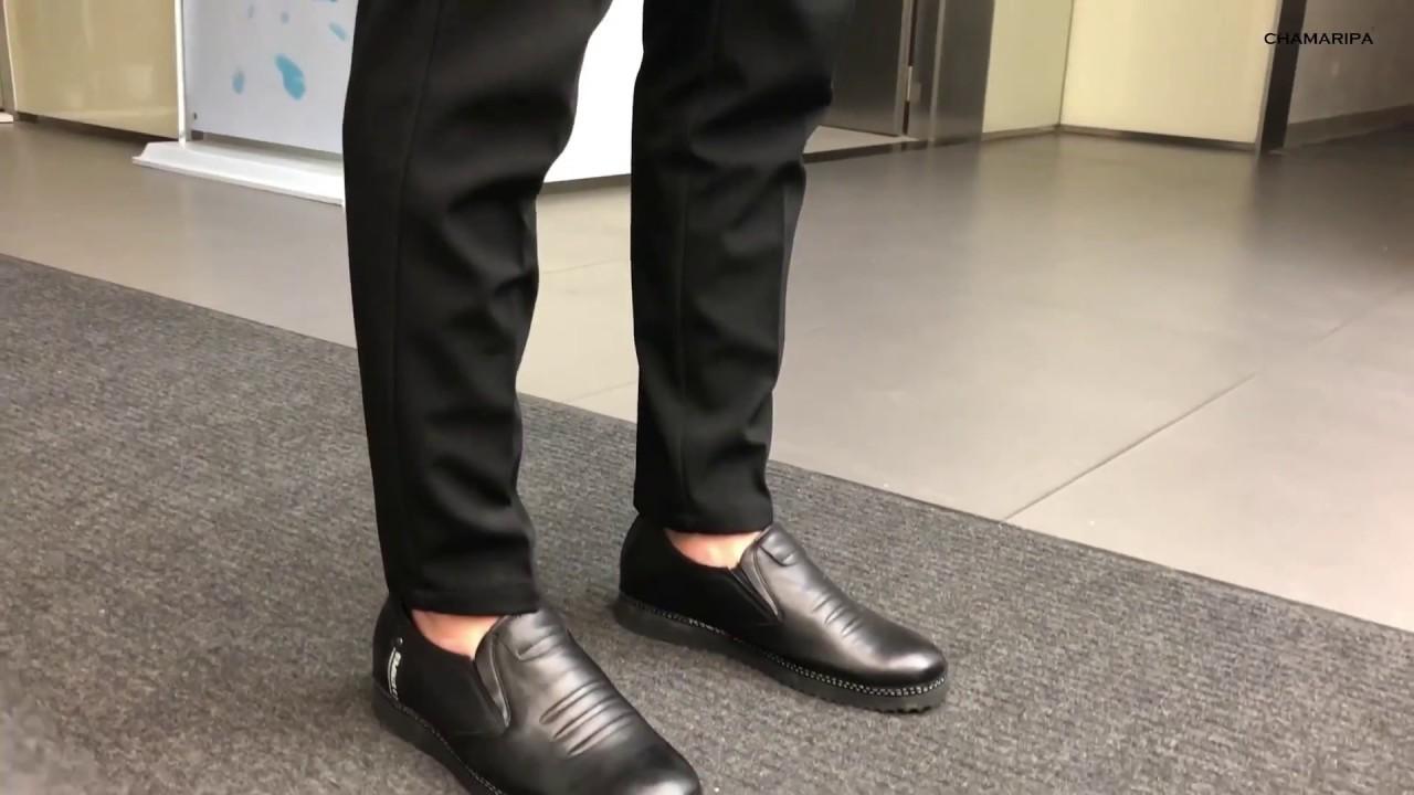 Sandales Chamaripa Chaussures Chaussures Chamaripa Rehaussant Sandales wZuPilkXOT