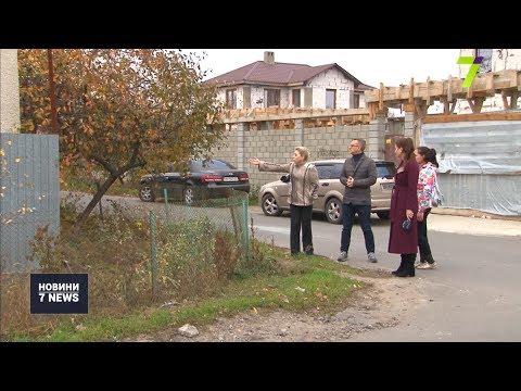 Новости 7 канал Одесса: Як запобігти ДТП у Квітковому провулку та убезпечити місцевих?