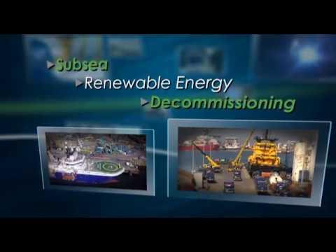 Peterhead Energy Hub 2017
