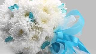 Букет невесты Бийск