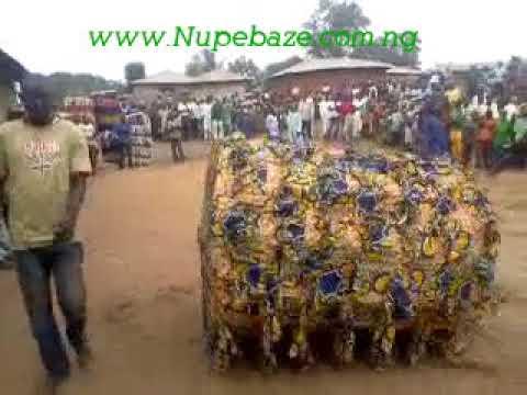 Download Ndako Gboya Nupe Masquerade Emidzan