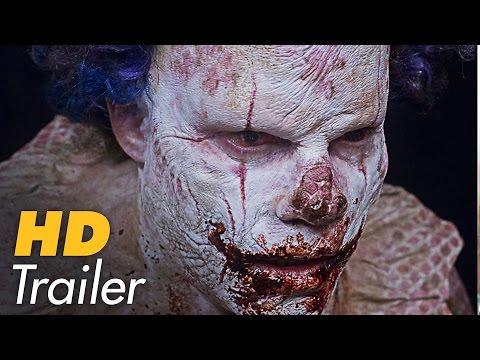 Random Movie Pick - CLOWN Trailer (2014) Horror YouTube Trailer